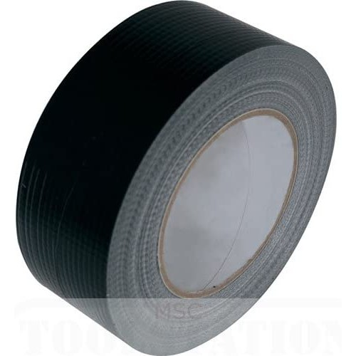 Gaffa Tape Black 50mm