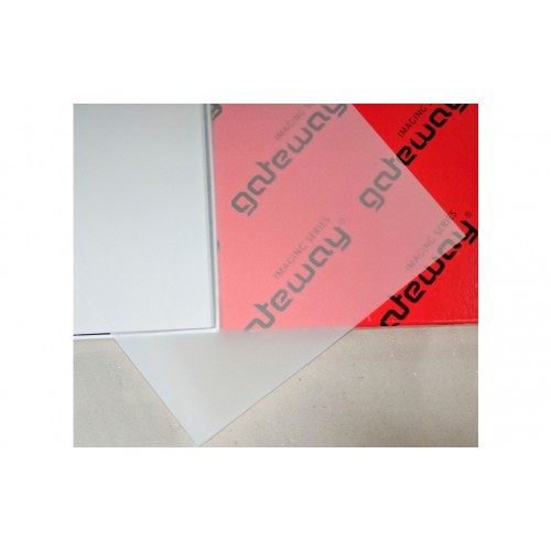 Gateway A4 Natural Trace Paper 63gsm GW000575 PK500 Sheets