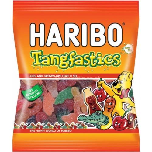 Haribo Tangfastic 140g Pack 12