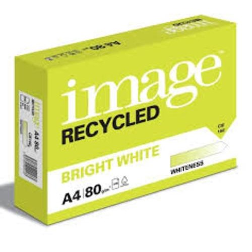 Image Recycled A4 80gsm High White Copier PK500 (69058) FSC8