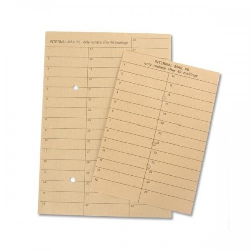 New Guardian Internal Mail Envelope C4 125gsm Pk 250 A26310