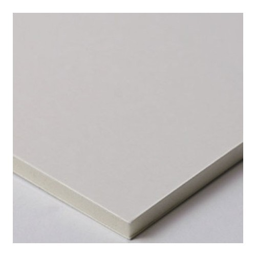 """Kapa-Line 10mm 40""""x60"""" White (11675) 1016x1524"""