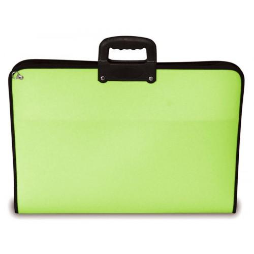 Mapac Artcare A3 Lime Academy Case