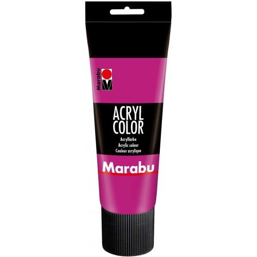 Marabu AcrylColor 225ml Magenta