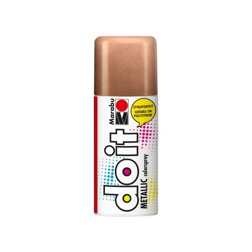 Marabu Do-It Colour Spraypaint Copper Metallic 150ml  (787)
