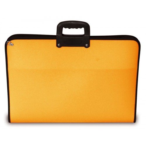 Mapac Artcare A1 Orange Academy Case