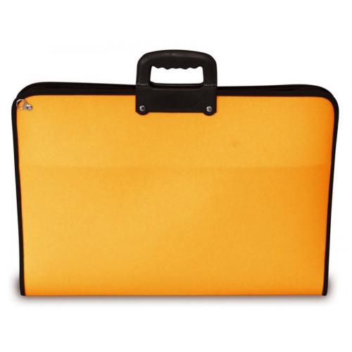Mapac Artcare A3 Orange Academy Case