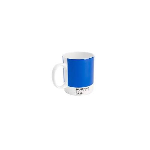 Pantone Bone China Mug Sky Blue 2728