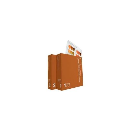 PANTONE Plastics Transparent Selector (2 binders)