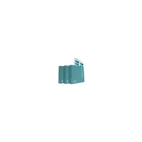 PANTONE Plastics Opaque Selector (3 binders)