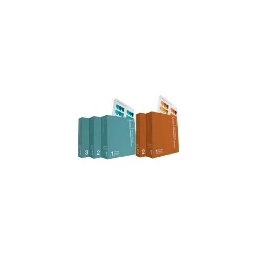 PANTONE Plastics Transparent & Opaque Selector (5 binders)