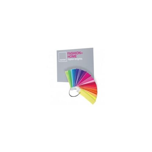 PANTONE Fashion & Home Paper Nylon Brights Set