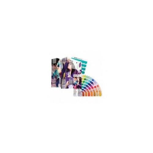 PANTONE PLUS Solid Color set (FG  + Solid Chips)