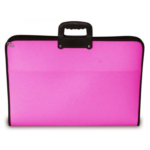 Mapac Artcare A3 Pink Academy Case