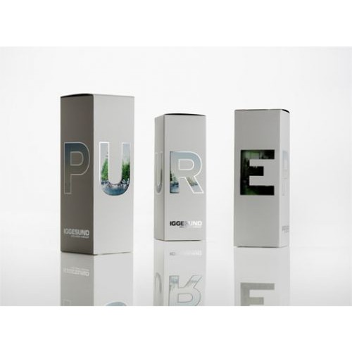 Invercote G  Carton Card FSC  SRA1 260gsm White Pk100 330mic 640x900