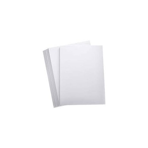 Ivory Opaline Card Smooth 225gsm  (SRA2) Pk100 Sheets 45x64cm
