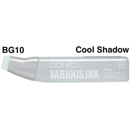 Copic Ink BG10 - Cool Shadow  CZ2007678