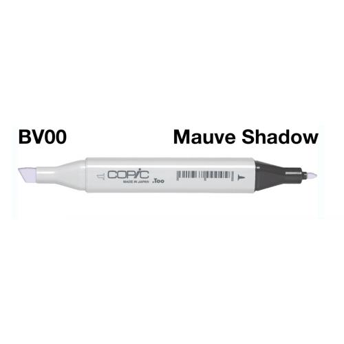 Copic Marker BV00 - Mauve Shadow  CZ20075137