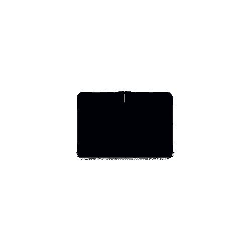 "Tucano New Elements for MacBook Air 11"" - Black"
