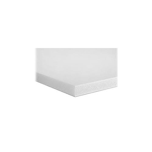 Foamboard 40x60 10mm White 1016x1524