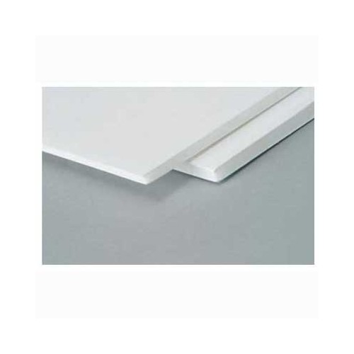 Foamboard 30x40 3mm White 762x1016  WF3040