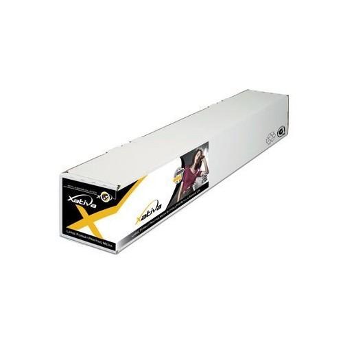 Xativa X-Press Matt Coated Premium Paper - 54in 1372mm x 45m - 140gsm