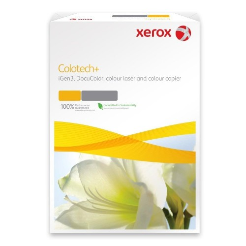 Xerox Colotech+ A3  300gsm   FSC  Sold as a single pack of 125 sheets