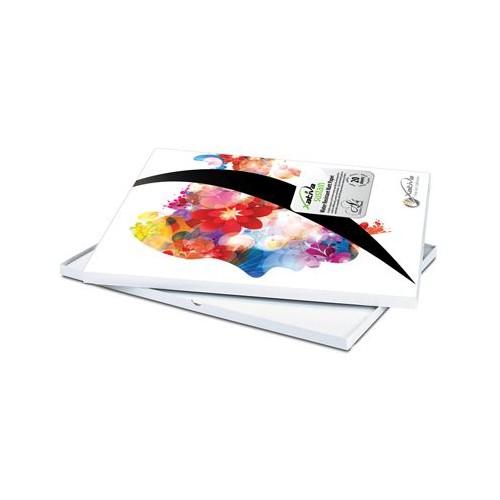 Xativa Ultra White Gloss Photo Paper  A4x 50 sheets  610mm x 30m - 240gsm  FSC