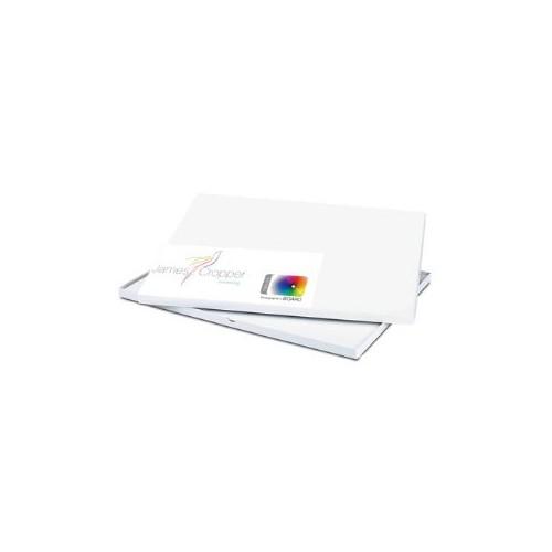 JC Photo Gloss 1.3m Board 700mm x 1000mm  pack 10s  B1  975gm