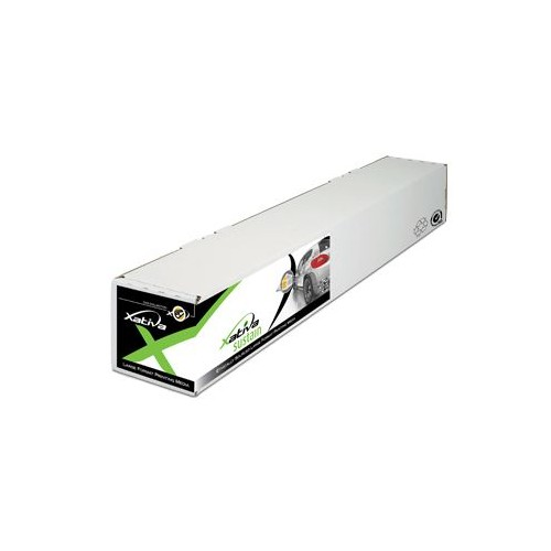 Xativa X-Press Matt Coated Paper - 17in 432mm x 45m - 120gsm FSC