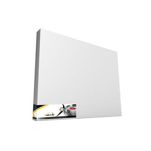 Xativa X-Press Matt Coated Paper - A2  x 150 sheets - 120gsm  FSC