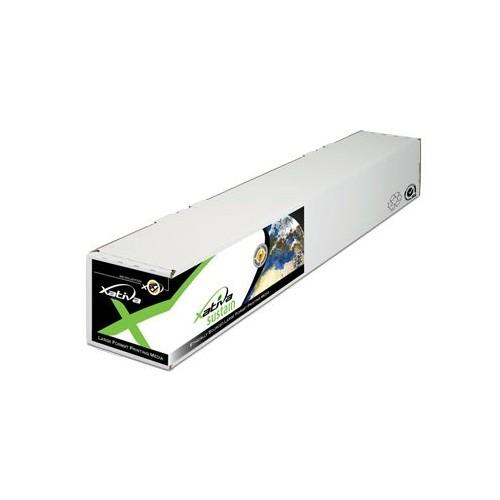 Xativa X-Press Matt Coated Premium Paper - 24in 610mm x 45m - 180gsm - 2in