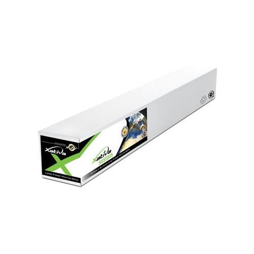 """Xativa X-Press Matt Coated Paper 60"""" (XXPMC180-60-45) 1524mm x 45m XTS-002262"""
