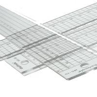 Acrylic Rulers