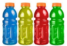 Sport & Energy Drinks