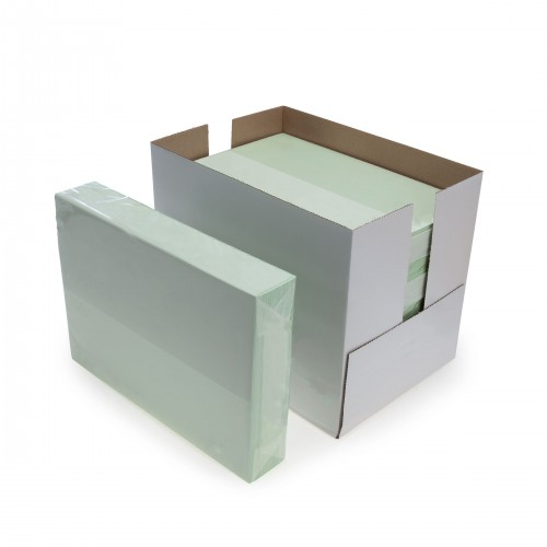 Everyday Copier Paper A4 80gsm Pale Green - Ream 500 Sheets