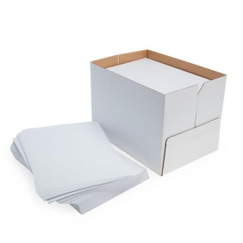 Everyday Copier Paper A4 White - Box (5 Reams)
