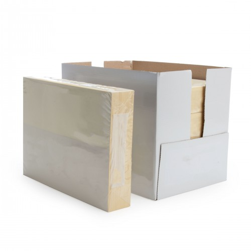 Everyday Copier Paper A4 80gsm Pale Yellow - Ream 500 Sheets