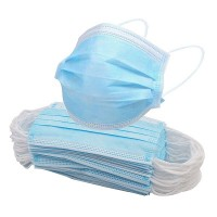 3 Ply Infection Protection Face Masks Type (I)