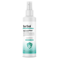 SurSol Hand Sanitiser Spray 250ml