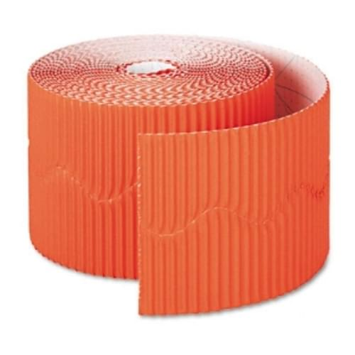 BORDETTE BORDER 57mm x 15m - ORANGE