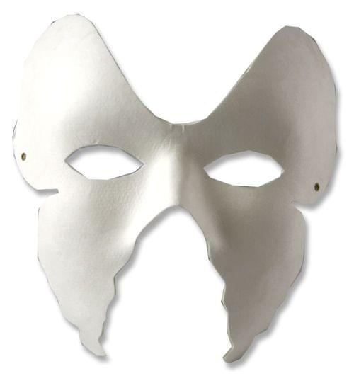 Butterfly Shaped Masks (pack of 10)