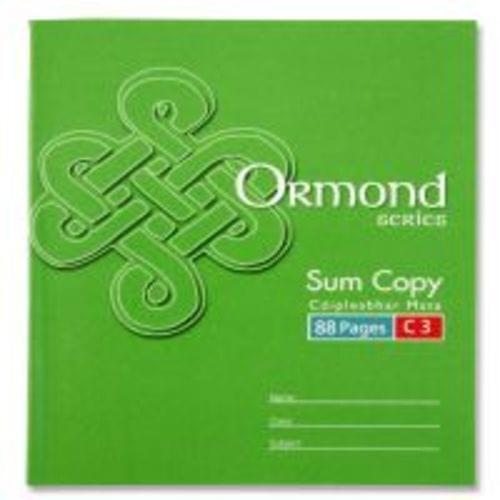 C3 Sum Copy (88 pages)