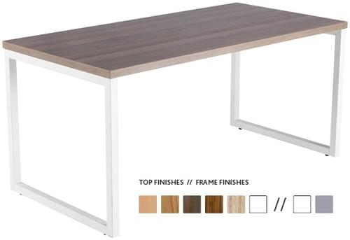Picnic Heavy Duty Canteen Table W1600 *  D800 * H751mm