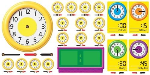 Tellin Time Display