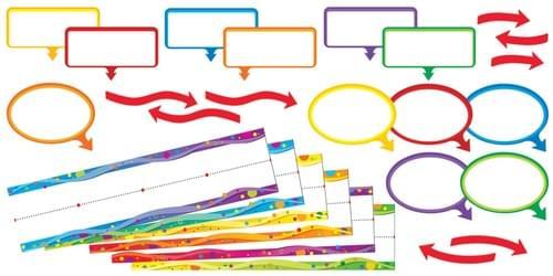 DS8/ Make your own timeline BB set