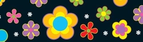 Terrific Trimmers - Flower Power