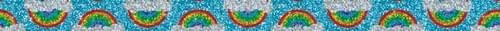 Sparkle Rainbows Trimmer