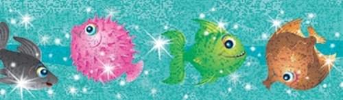 Sparkle plus terrific Trimmers - Fish