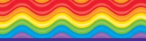 Terrific Trimmers - Rainbow Promise